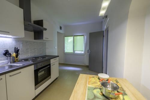 Apartment Abc Ljubljana