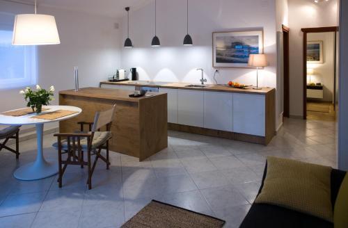 Apartment Brigitte