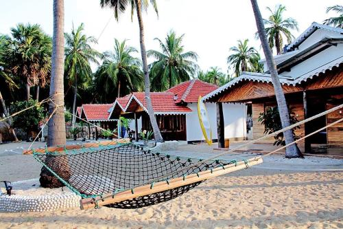 Hosanna Kite Beach Resort