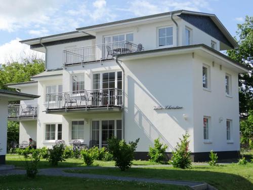 Отель Villa Josephine & Christine 4 звезды Германия