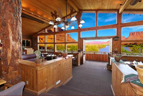 Red Cliffs Lodge Moab Ut United States Overview Priceline Com