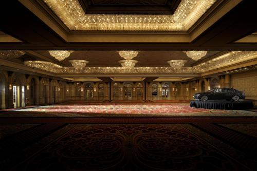 JW Marriott Dubai photo 37