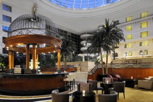 JW Marriott Dubai photo 16