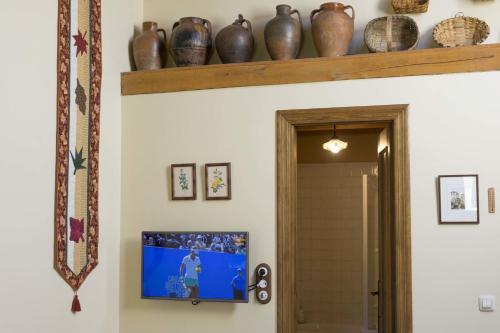 Suite - Uso individual Posada El Prado Mayor 1