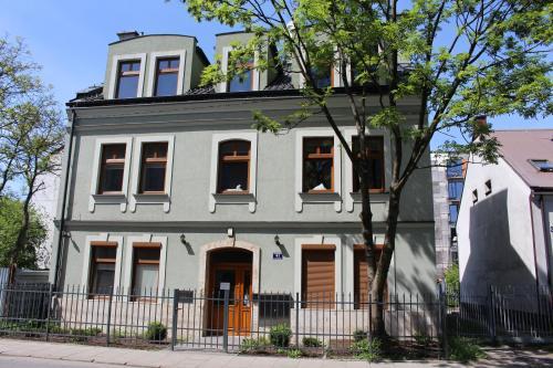 Отель 999 Aparthostel 0 звёзд Польша