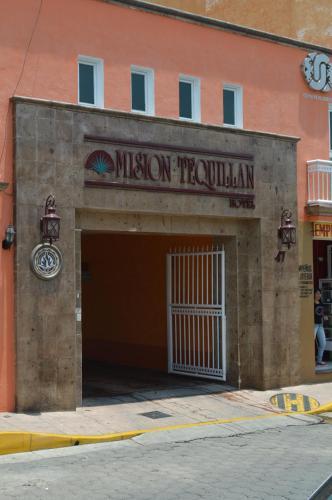 Picture of Hotel La Rienda Mision Tequillan