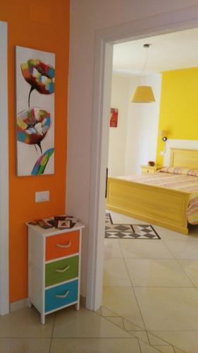 foto Sa Zodia Guest House (Onanì)