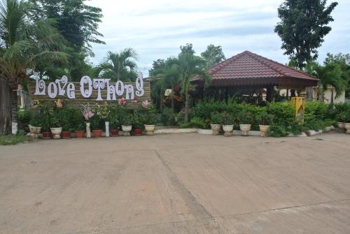 O Thong Resort & Hotel, Ban Donnoun