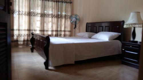 Отель Bamboo Bed and Breakfast 0 звёзд Шри-Ланка