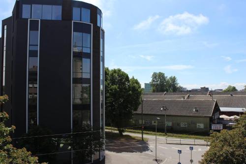 Vares Apartments