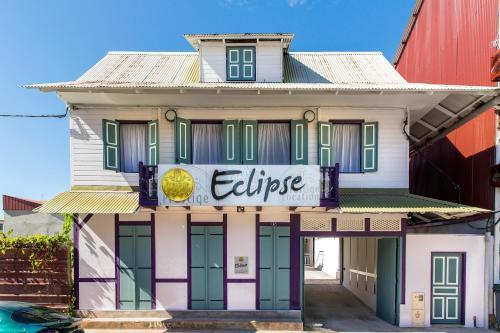 Eclipse Apartment, Cayenne