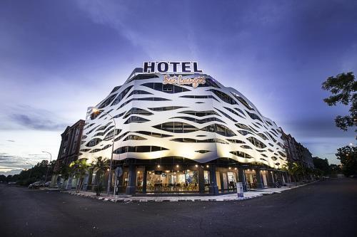 Sri Langit Hotel Klia, Klia 2 & F1