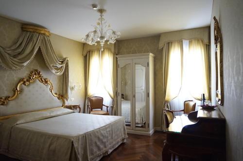 Отель La Locanda Di Orsaria 3 звезды Италия