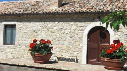 foto BB Casavacanze Corneto (Montebello sul Sangro)