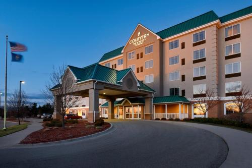 Picture of Country Inn & Suites By Carlson Grand Rapids East