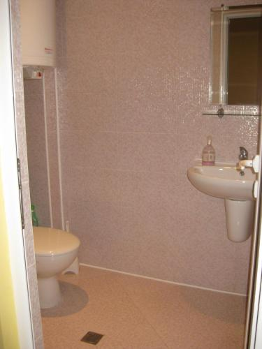Private Rooms Silvia, Warna