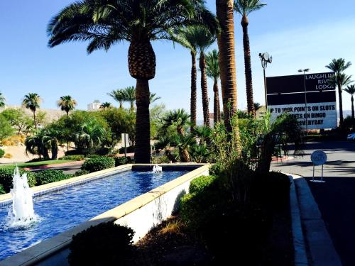 River Palms Casino Resort -  star rating for travel with kids
