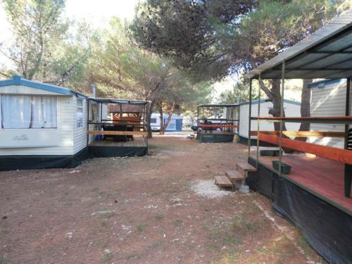 AdriaCamp Mobile Homes