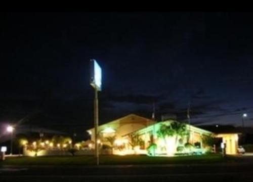 Motel  In Alvin Tx