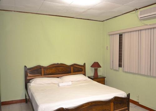 HotelHostal Las Palmas Managua