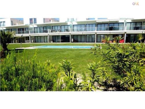 Hotel casas das dunas troia rumbo for Hoteles familiares portugal