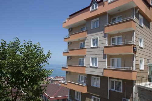 Отель Sirin Apart 0 звёзд Турция
