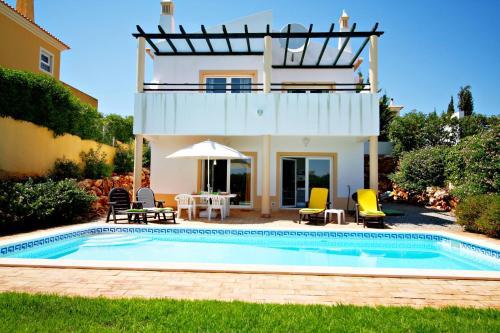 Villa Alcalar 56 Portimão Algarve Portogallo