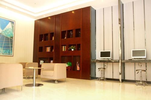 City Convenient Chain Hotel(qianjiang Season Friend)