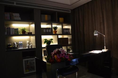 Kang Bo Lai Phoenix Hotel Jiangyan