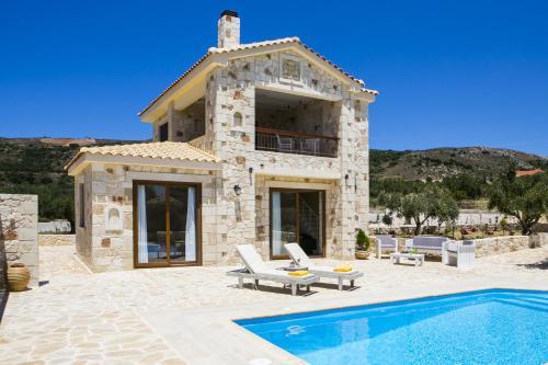 Villa Ydria