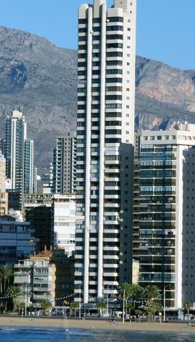 Apartamentos Torre Levante (B&B)