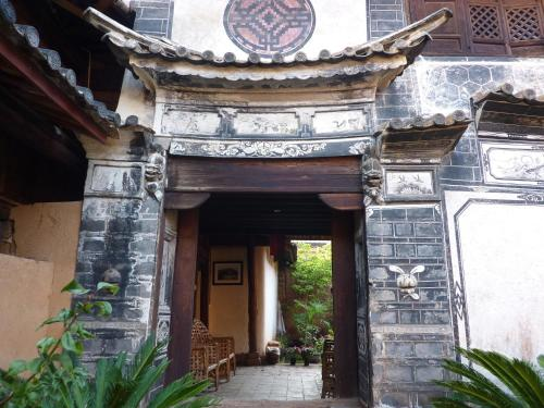 Shaxi Laomadian Lodge