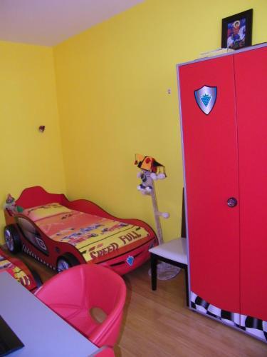 Апартаменты Gorgasali St 110
