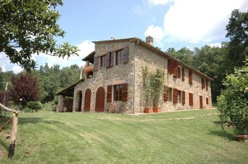 foto Fontanini (Monticiano)