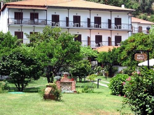 Hotel Marina - Agios Ioannis Greece