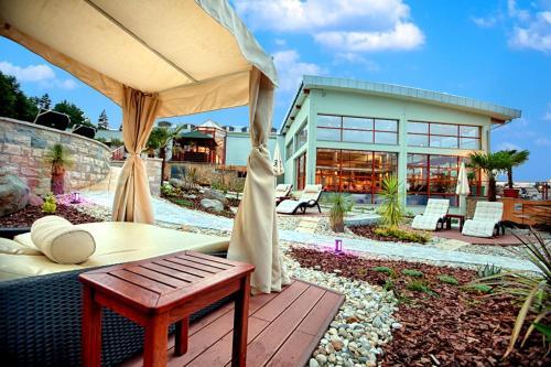 Hotel Kaskady