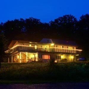 Photo of Alpine Osteria Bed and Breakfast Hotel Bed and Breakfast Accommodation in Highmount New York