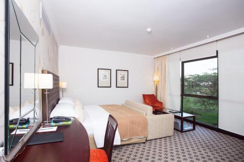 Phakalane Golf Estate Hotel Resort, Gaborone