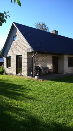 Heleri Holiday Home