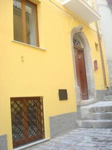 foto Casa Del Sole (Montagnareale)