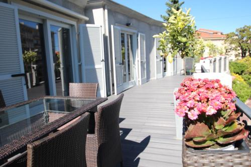 Penthouse Attico - Cannes Centro -