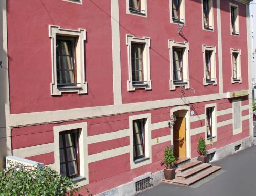 Pension Stoi, 6020 Innsbruck