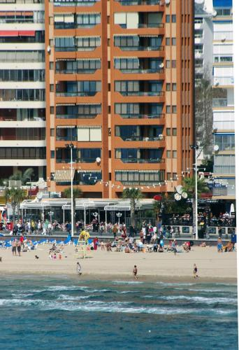 Apartamentos Torre Don Vicente (B&B)