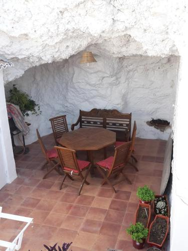 La Cueva Soleá