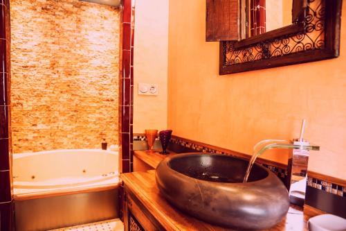 Habitación Doble Deluxe Juan Valiente 6