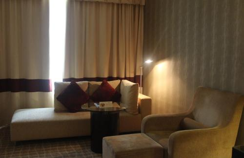 Four Points by Sheraton Bur Dubai photo 20