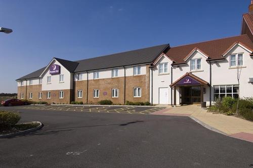 Premier Inn Frome
