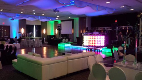 Aloft Mount Laurel Nj United States Overview