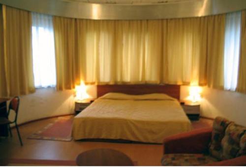 Hotel Ohrid