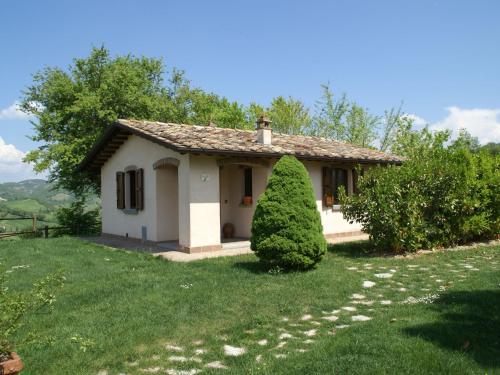 foto Holiday Home Podere Montone Fienile (Montone)